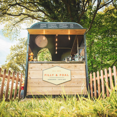 horse box bar hire norwich