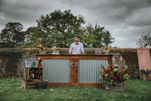 Mobile Bar Hire Norwich - Styled Bar Hire